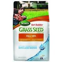 3 Lb Fall Grass Seed - 8