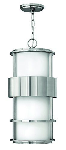 Hinkley 1902SS-GU24 Outdoor Saturn Light by Lumtopia--DROPSHIP