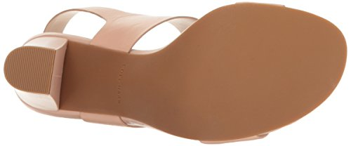 Cole Haan Womens Octavia Ii Dress Sandal Nude