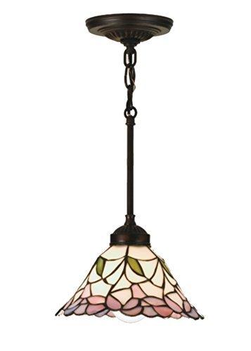 Daffodil Bell Mini Pendant - Meyda Home Indoor Decorative 8.5