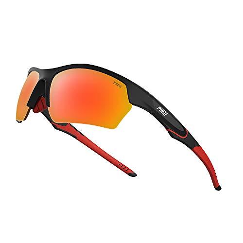 PREU Fashion Polarzied Sunglasses Baseball
