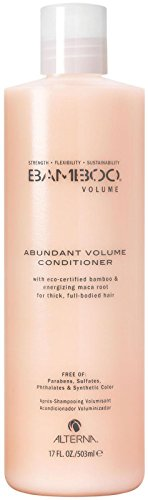Alterna Bamboo Volume Abundant Condition - Bamboo Conditioner Shopping Results