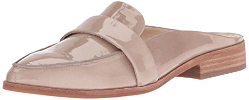 Kirstie Flat Vince Toe Camuto Pointed Taupe Women's Timeless xPUUXqE
