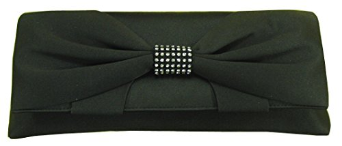 Carlo Fellini - Women Ashley Evening Clutch Wedding Bag (71 53439) - Clutch Ashley