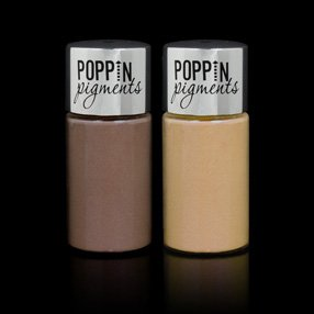 Hard Candy Poppin' Pigments Loose Powder Eyeshadow