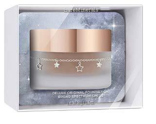 bareMinerals Moonlit Magic Deluxe Collector's Edition Original Foundation Broad Spectrum SPF 15, 0.6-oz. Medium Beige
