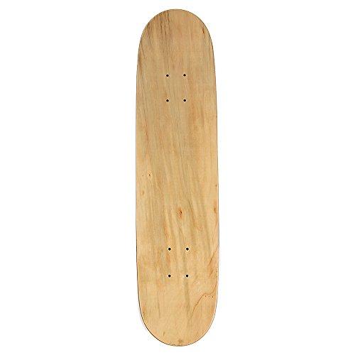 Puente Blank Skateboard Decks for DIY 31X8