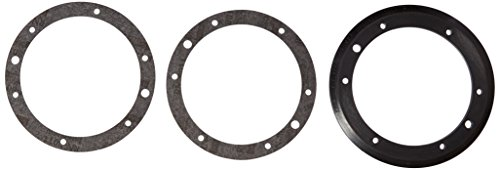 (Pentair 79207900 Gasket Set with Double Wall Replacement Small Stainless Steel Niches)