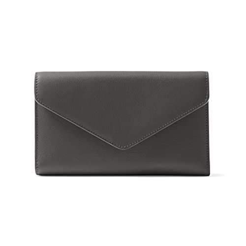 Trinity Checkbook Wallet by Leatherology