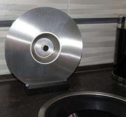 Wesco 06010047 ergomaster 11 liter einbau in arbeitsplatte for Arbeitsplatte ecke