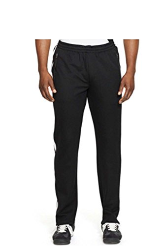 que Track Pants Black (Medium) ()