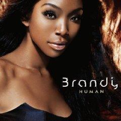 Human (+2 Bonus Tracks) (Brandy Norwood The Best Of Brandy)