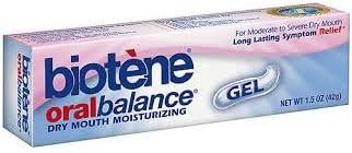 Biotene Dental Oralbalance Mouth Moisturizing Gel - 1.5 oz