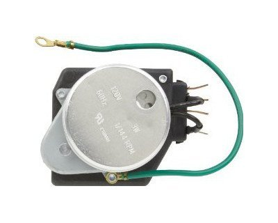 GE WR9X330DS Defront Control Timer