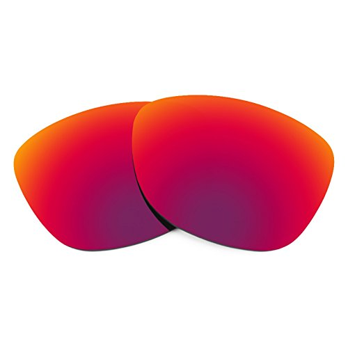 Revant Polarized Replacement Lenses for Oakley Frogskins Midnight Sun - Oakley Lenses Frogskins