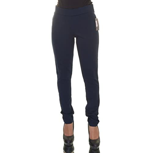 Womens Slim Tummy Control Casual Trousers Style/&co