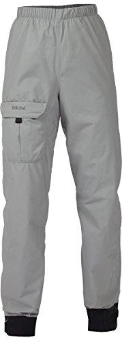 -Tex Paclite Paddling Pants-LightGray-S ()