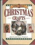 One-Day Christmas Crafts, Betty Valle, 0785302816