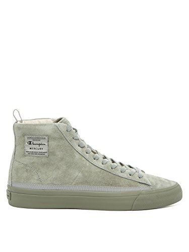 Champion Schuhe Herren Sneaker S20530 Grau Gray Men