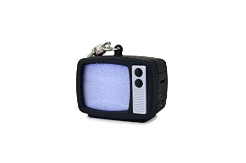 Kikkerland KRL29-CDU Retro Tv -