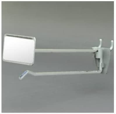 Pounds SOUTHERN IMPERIAL R33-8212Q2LR 8 Scan Hook with Label Holder 100-Pk