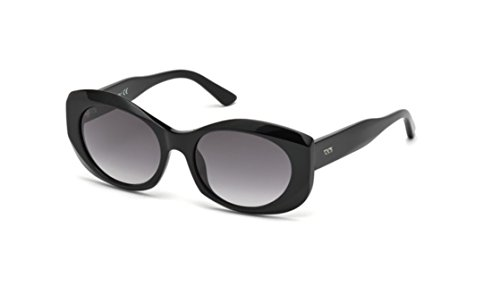 Tod's TO0145 - 01B Black - Tod Sunglasses