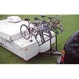 ProRac RVPB-020-1 2-Bike Carrier Tent Trailer Bike Rack