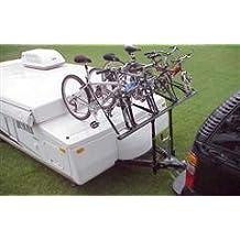 ProRac RVPB-020-1 Tent Trailer Proformance Bike Rack - 2-Bike Carrier