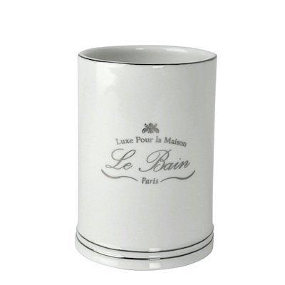 (Kassatex Le Bain Collection Bathroom Accessories - Tumbler)