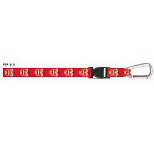Officially Licensed Schaefer Beer Lanyard Keychain