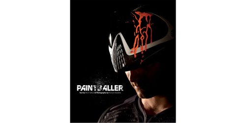 PAINTBALLER The paintball Book