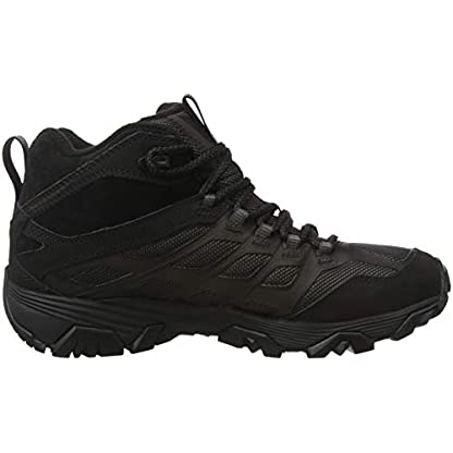 Merrell Women's Moab FST Ice+ Thermo Snow Boots 6
