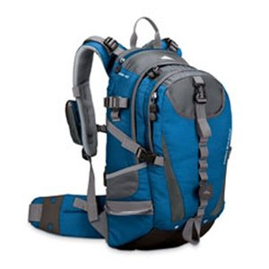 UPC 040176999814, High Sierra Guide 3200 Frame Pack (Pacific, Tungsten)