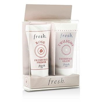 Buy fresh prime and glow set, 0.17 ounce