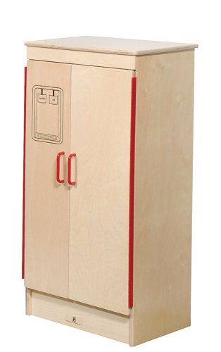 School Age Refrigerator - Steffy Wood Products School Age Refrigerator