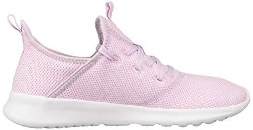 adidas Women's Cloudfoam Pure, aero Pink/White, 5.5 M US by adidas (Image #6)