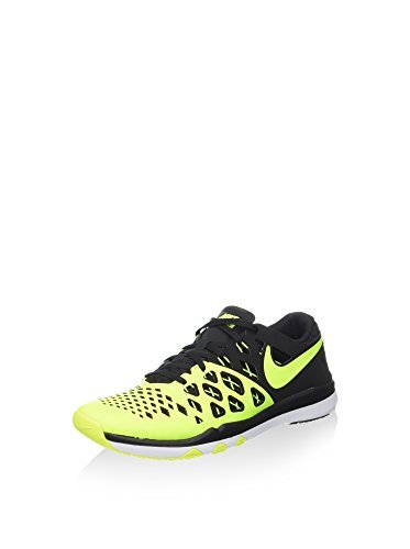 official photos 00c0a 31b00 Galleon - Nike Mens Train Speed 4 Training Shoes Volt Black 843937-700 Size  8