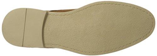 Zapatos Steve Madden Ferraro Oxford Tan