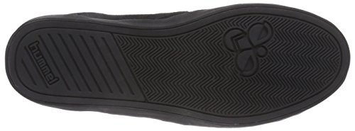 hummel DEUCE COURT  Damen Sneakers Schwarz (Black 2001)