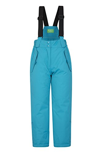 Mountain Warehouse Honey Kids Snow Pants - Ski