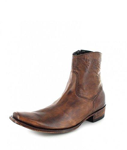Chelsea Mixte 7438 Adulte Boots Sendra Beige Bottes tI1HUx