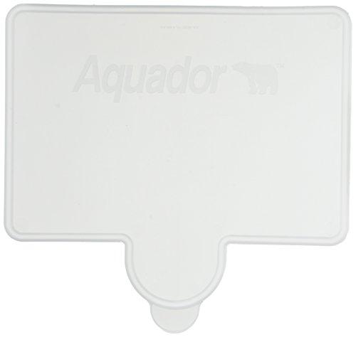 (Aquador 71020 Repl Lid for Doughboy Skmr Bei)