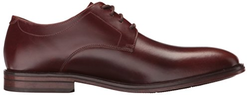 cheap limited edition Bostonian Men's Mckewen Plain Oxford Mahogany Leather outlet eastbay JMUVx6F