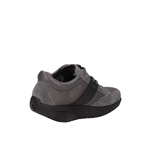 EU 37 Lite MBT Walk Up Lace Kenura Gris Femme Baskets fHOzqZw