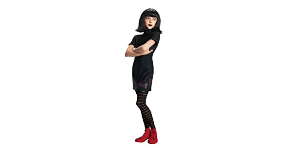 Amazon.com: Hotel Transilvania Mavis Costume, Un solo color ...