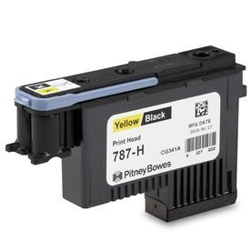 787-H Red Printhead for Connect+ Mailing Systems