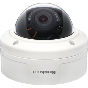 Brickcom 1.3 Megapixel Vandal Dome Network Camera VD-130Np