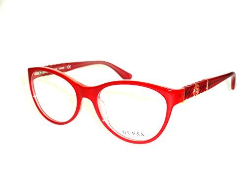 Guess GU2607 C53 066 (shiny red / )