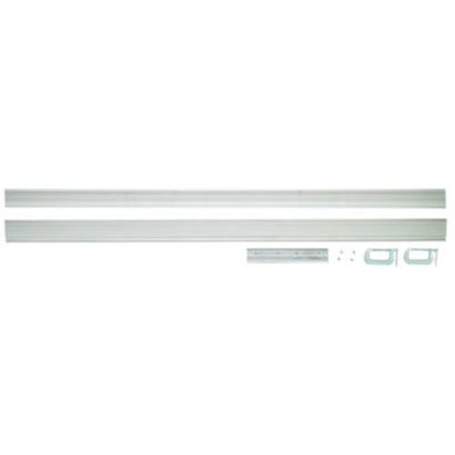 Johnson Level & Tool J4900 98-Inch Aluminum Cutting Guide