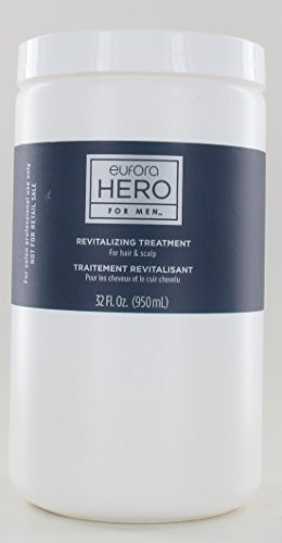 Eufora Hero For Men Revitalizing Treatment 32oz by Eufora
